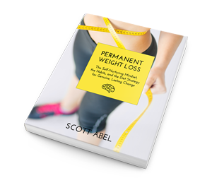 Permanent Weight Loss Book