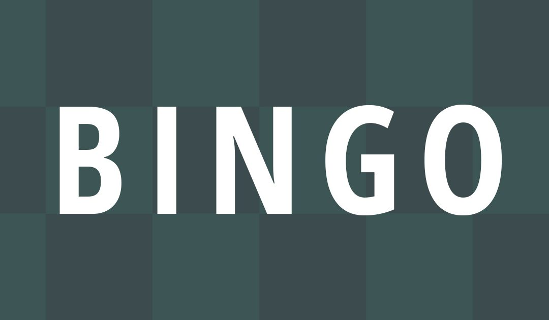 """BINGO"": How One Word Can Create An Automatic Success Habit"
