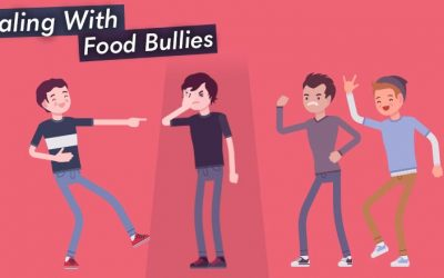 Dealing with Food Bullies