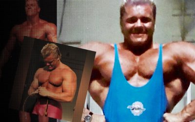 1989: Muscle Camp and the Summer that Changed EVERYthing for Me
