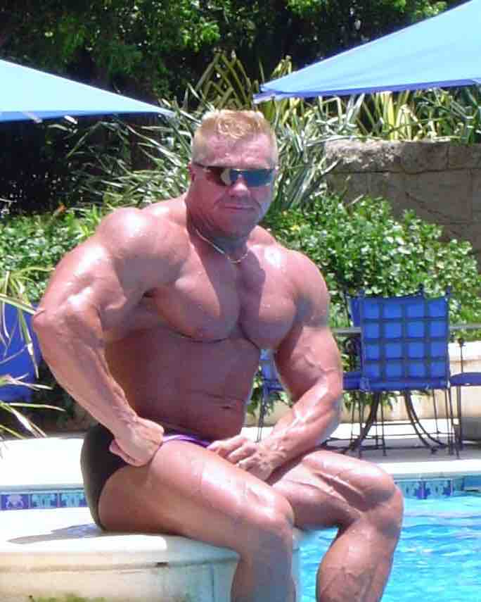 1990s to Early 2000s: My Eventual Exit from the Steroid and Hardcore
