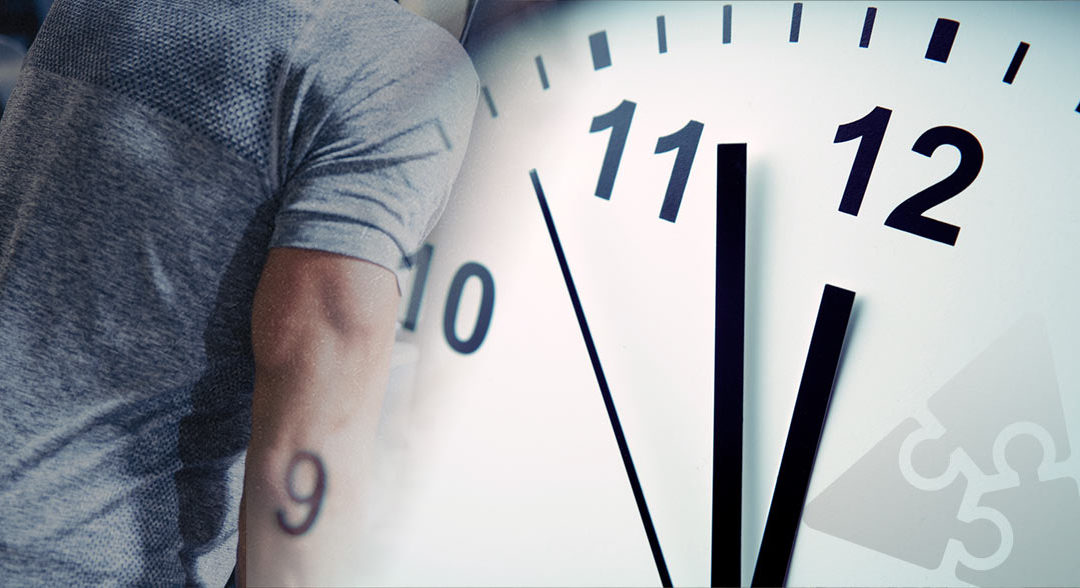 """Solving a """"Time Crunch"""" Workout Dilemma with Program Design"""